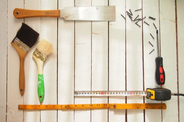 DIYで掘りごたつは作れるか