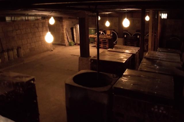地下室のリフォーム