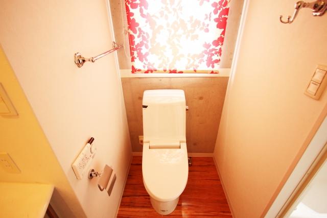 汲み取り式から水洗トイレリフォーム